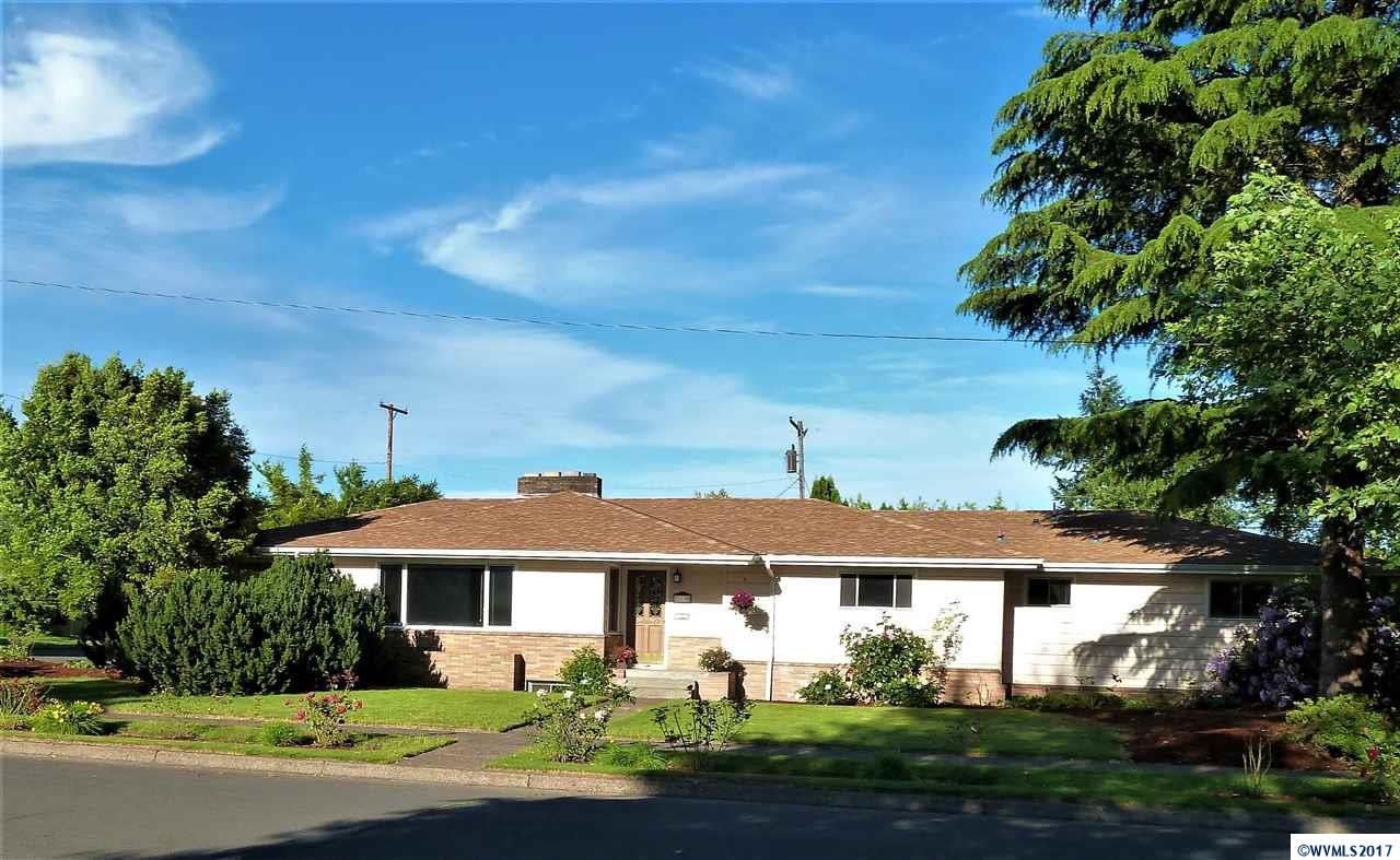 1235 NW Dixon St, Corvallis, OR 97330