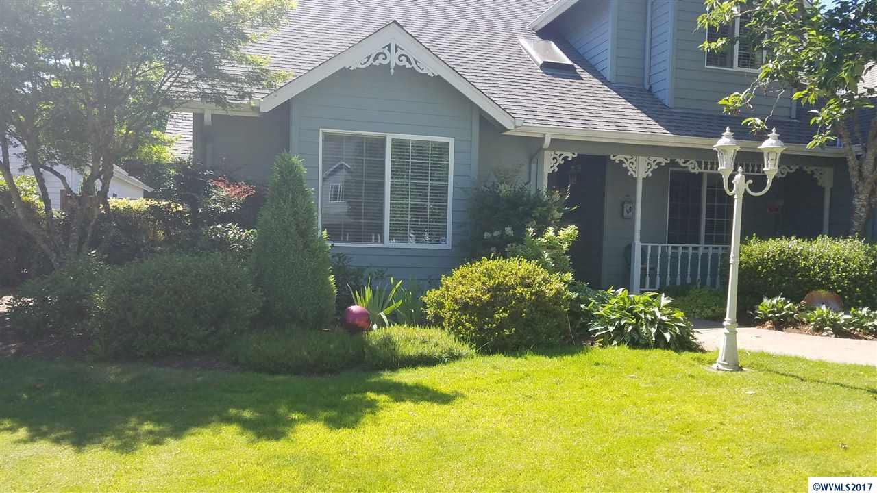 1142 SW West Hills Pl, Corvallis, OR 97333