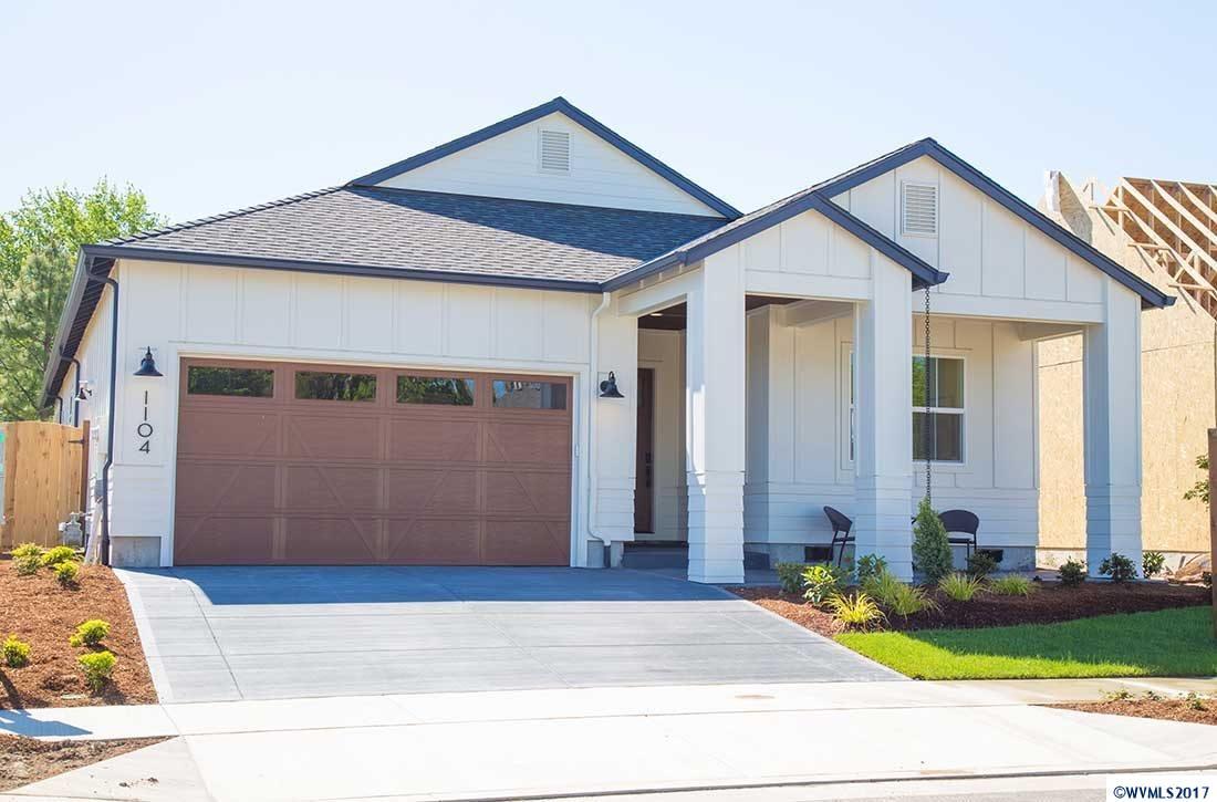 1104 SW Sylvia St, Corvallis, OR 97333