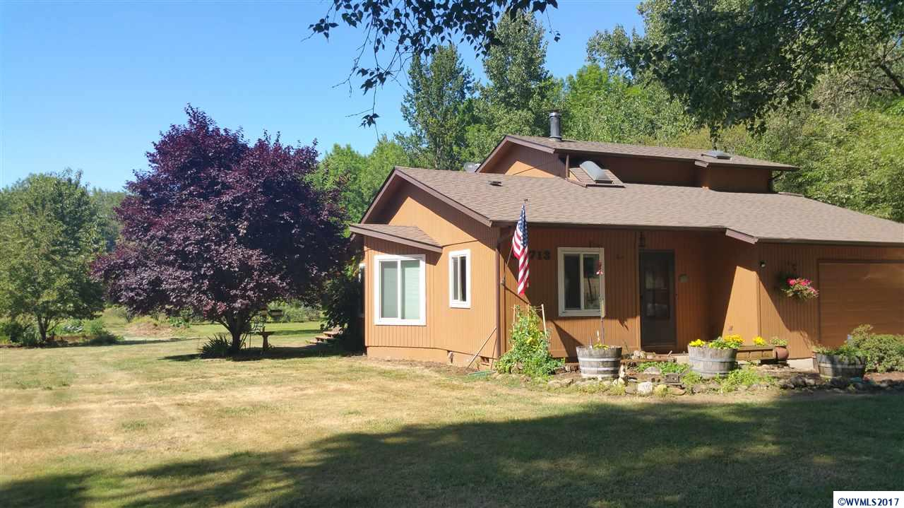 Property For Sale Stayton Oregon