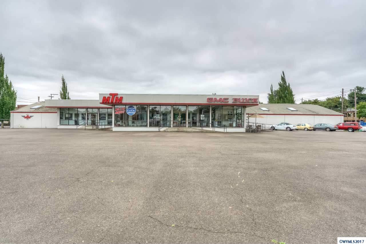 505  Ellsworth Albany, OR 97321