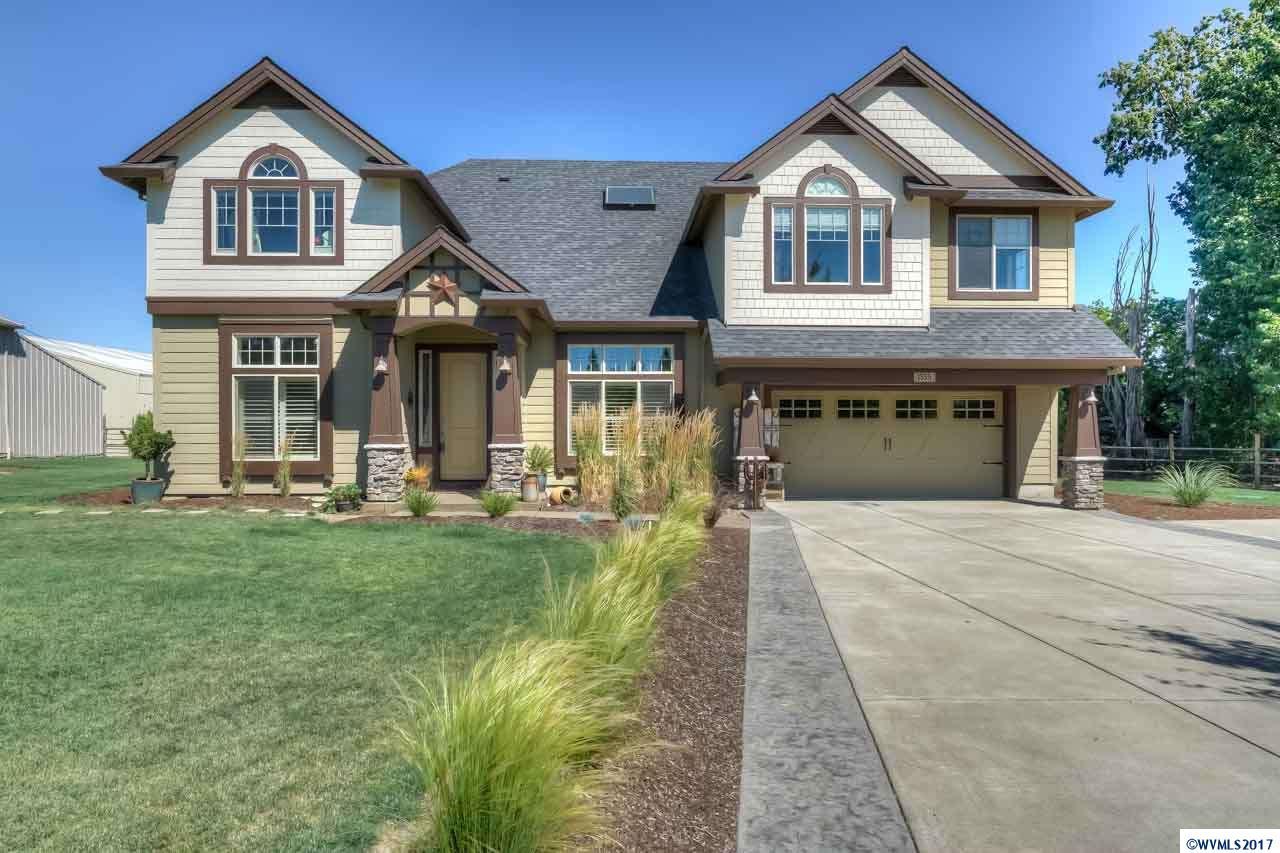 1555 Bullevard St, Corvallis, OR 97370