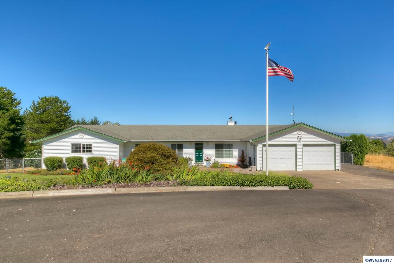 8281  Redwood Aumsville, OR 97325