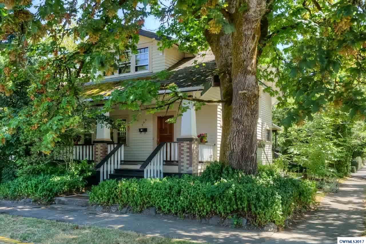 505 NW 12th St, Corvallis, OR 97330