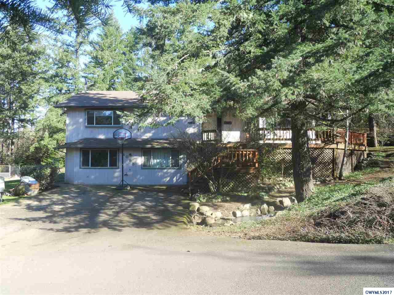 34095 Marys River Estate Rd, Philomath, OR 97370