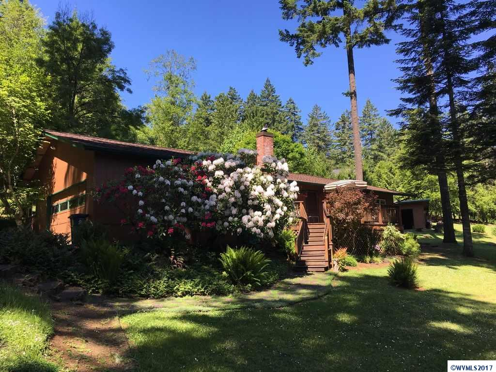 7960 NW Blue Grouse Pl, Corvallis, OR 97330