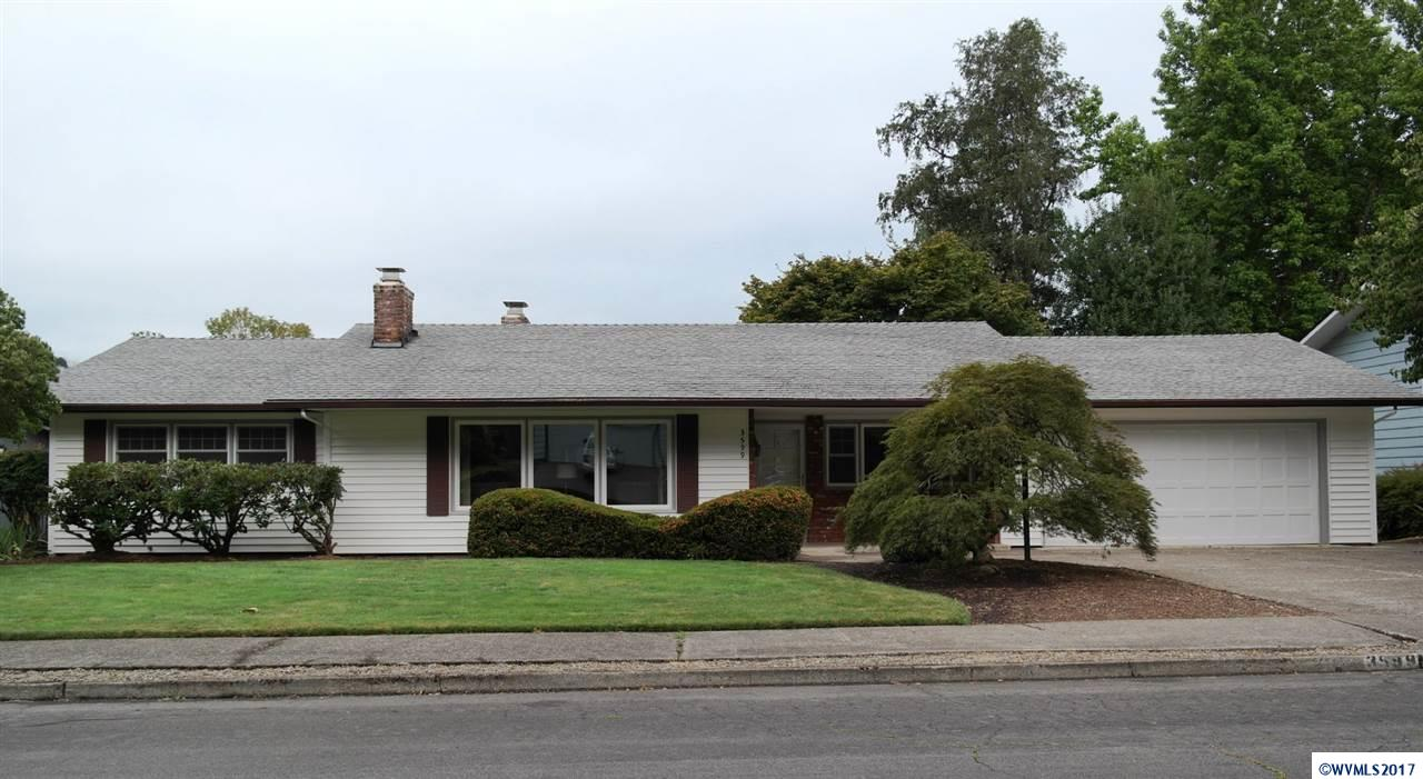 3599 Dogwood Dr S, Salem, OR 97302