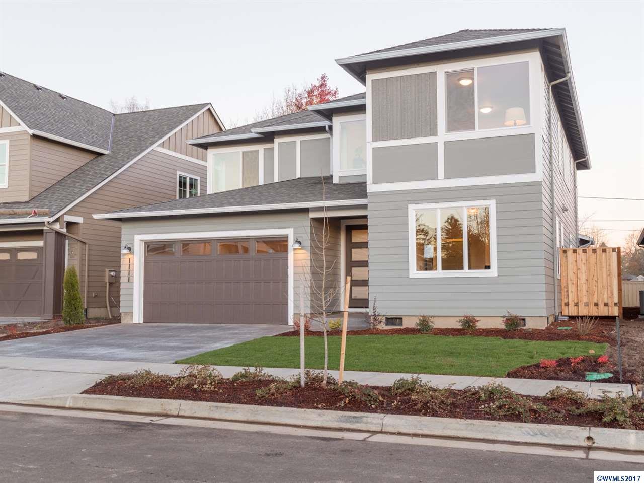 1111 SW Sylvia, Corvallis, OR 97333