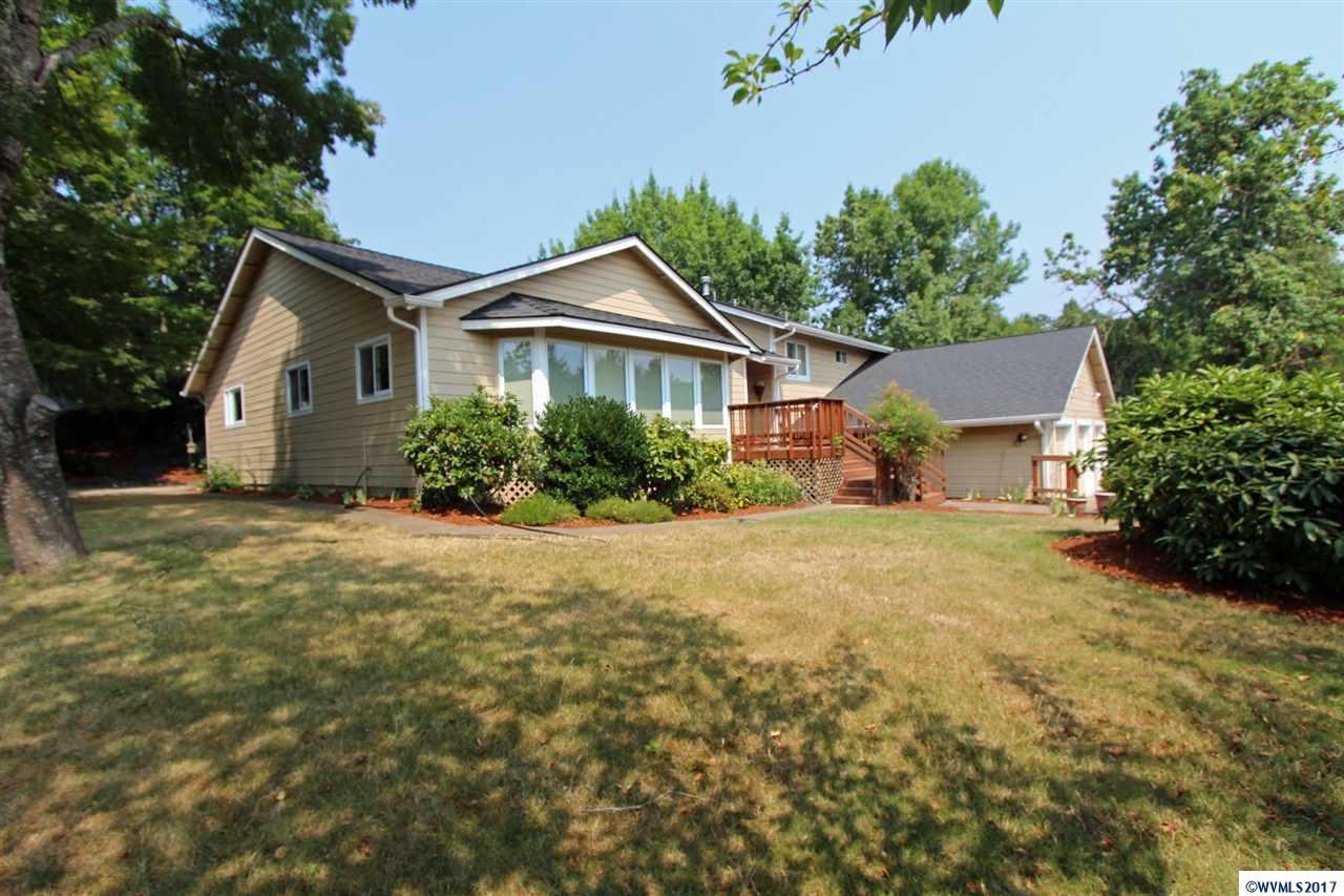 4410 NW Arrowood Cl, Corvallis, OR 97330