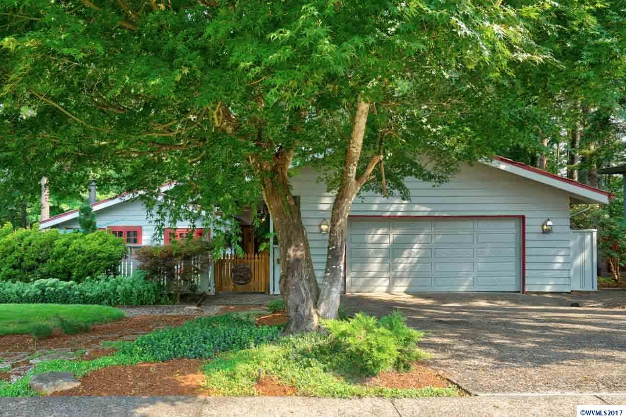 3435 NW Roosevelt Dr, Corvallis, OR 97330