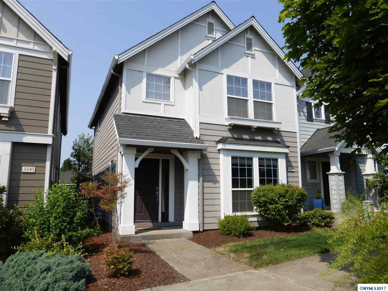 3537 SE Quayside St, Corvallis, OR 97333