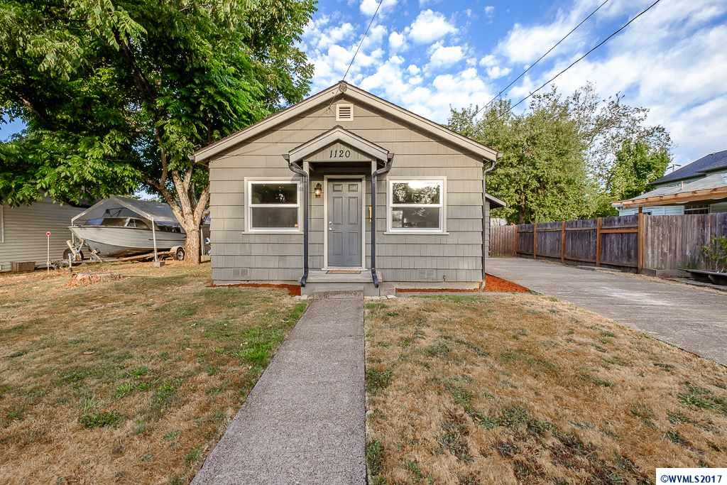 1120 NW 25th St, Corvallis, OR 97330