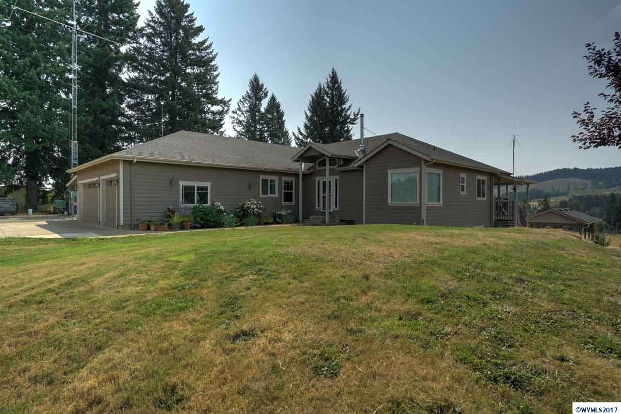 19580  Forest View (& Parcel 15290) Dallas, OR 97338