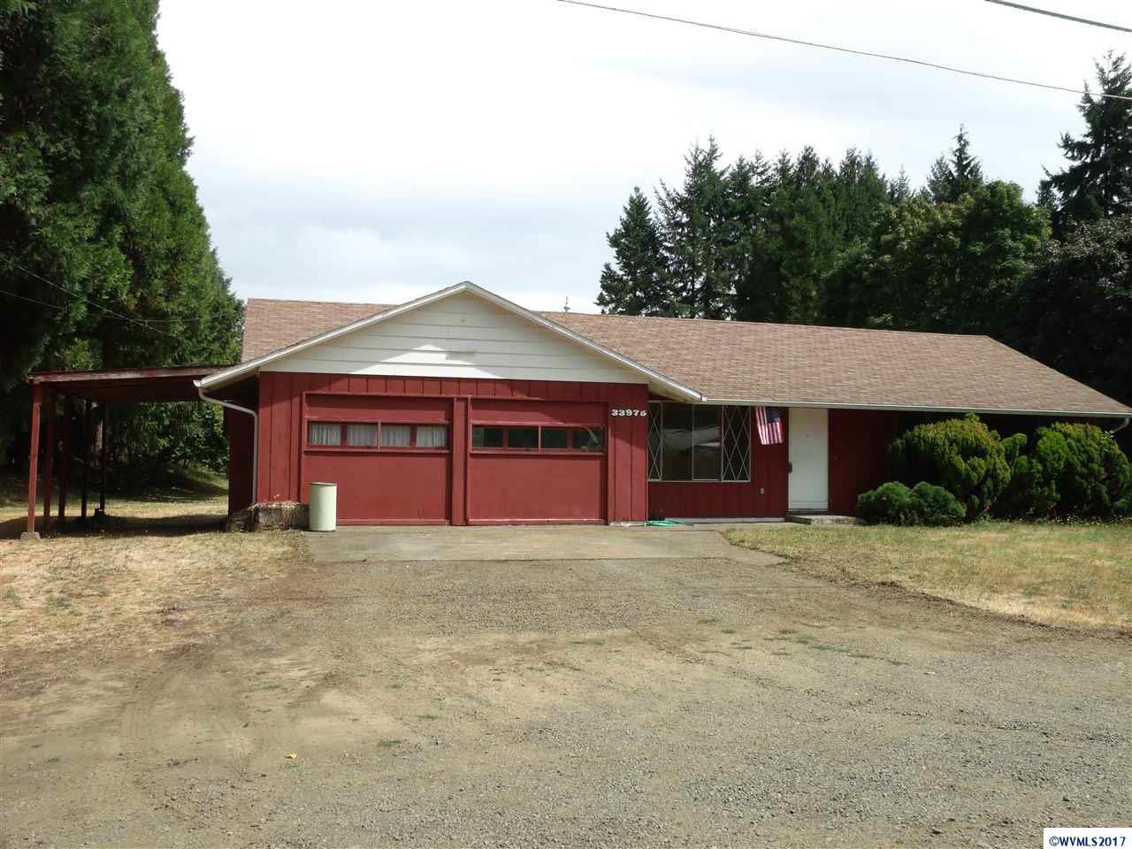 33975 NE Owl Pl, Corvallis, OR 97333