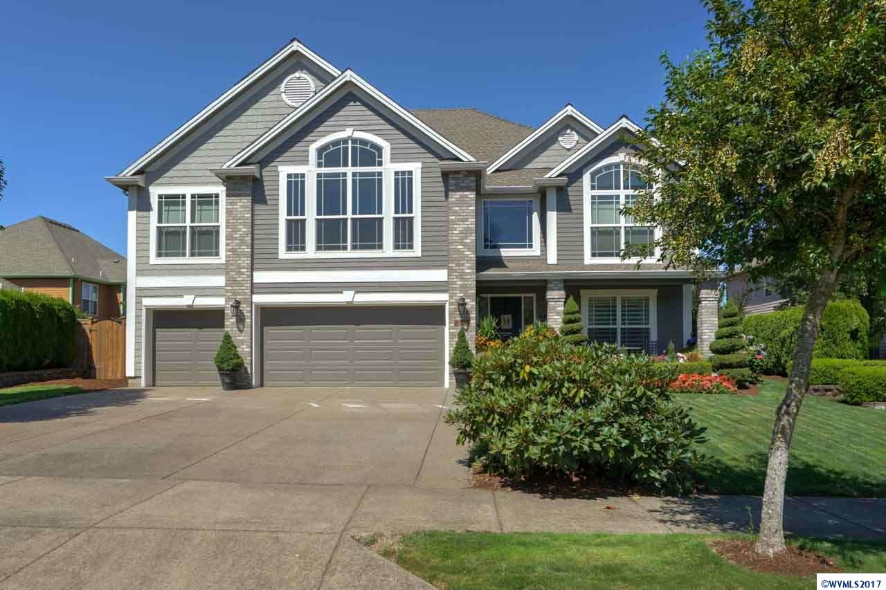 2351 North Albany Rd NW, Albany, OR 97321