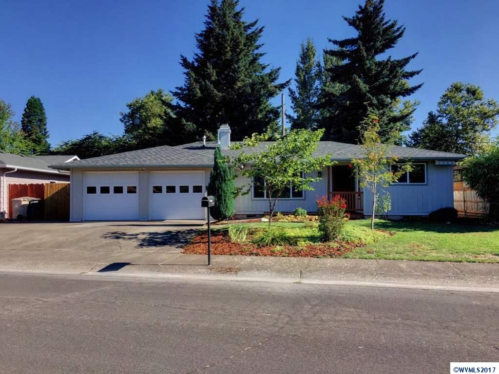 2127 28th Pl SE, Albany, OR 97322