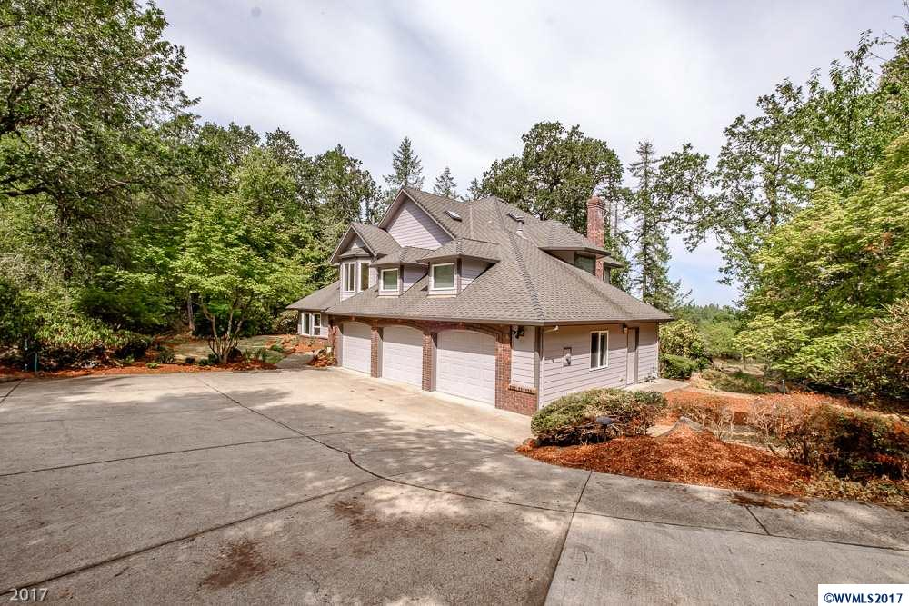 2796 Countryman Pl NW, Albany, OR 97321