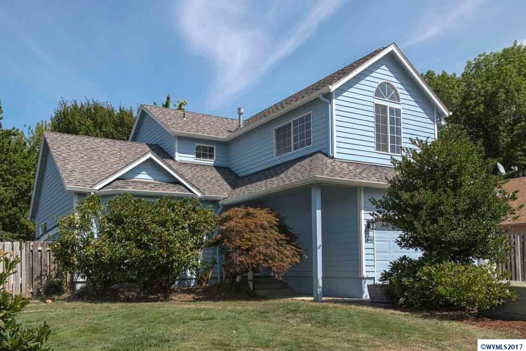 1646 SW Country Club Pl, Corvallis, OR 97333