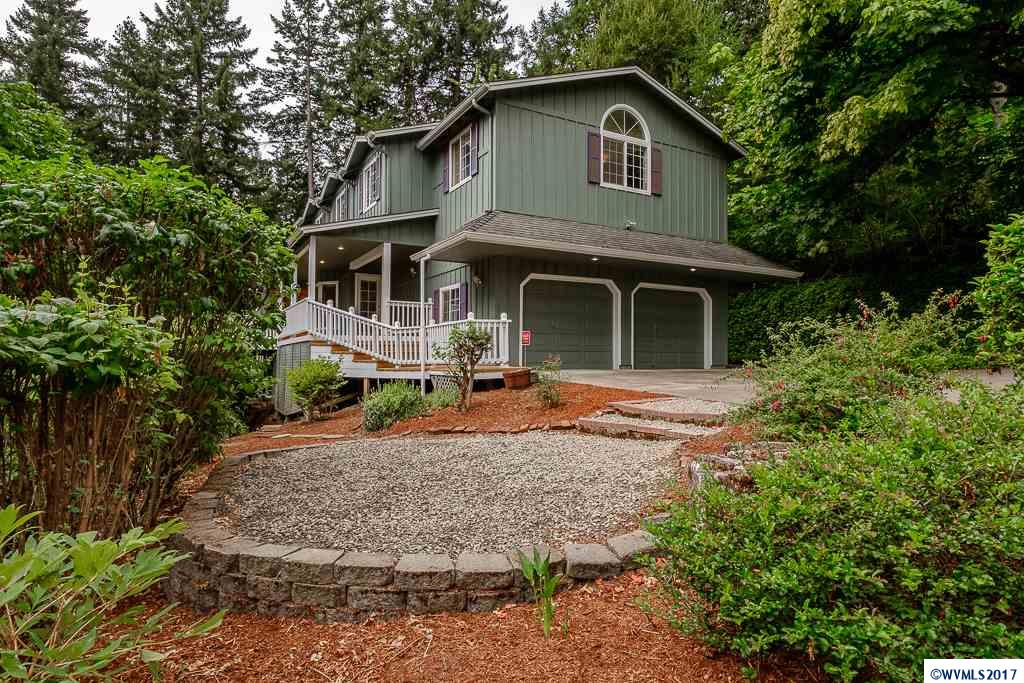 1336 Spencer Mountain Dr NW, Albany, OR 97321