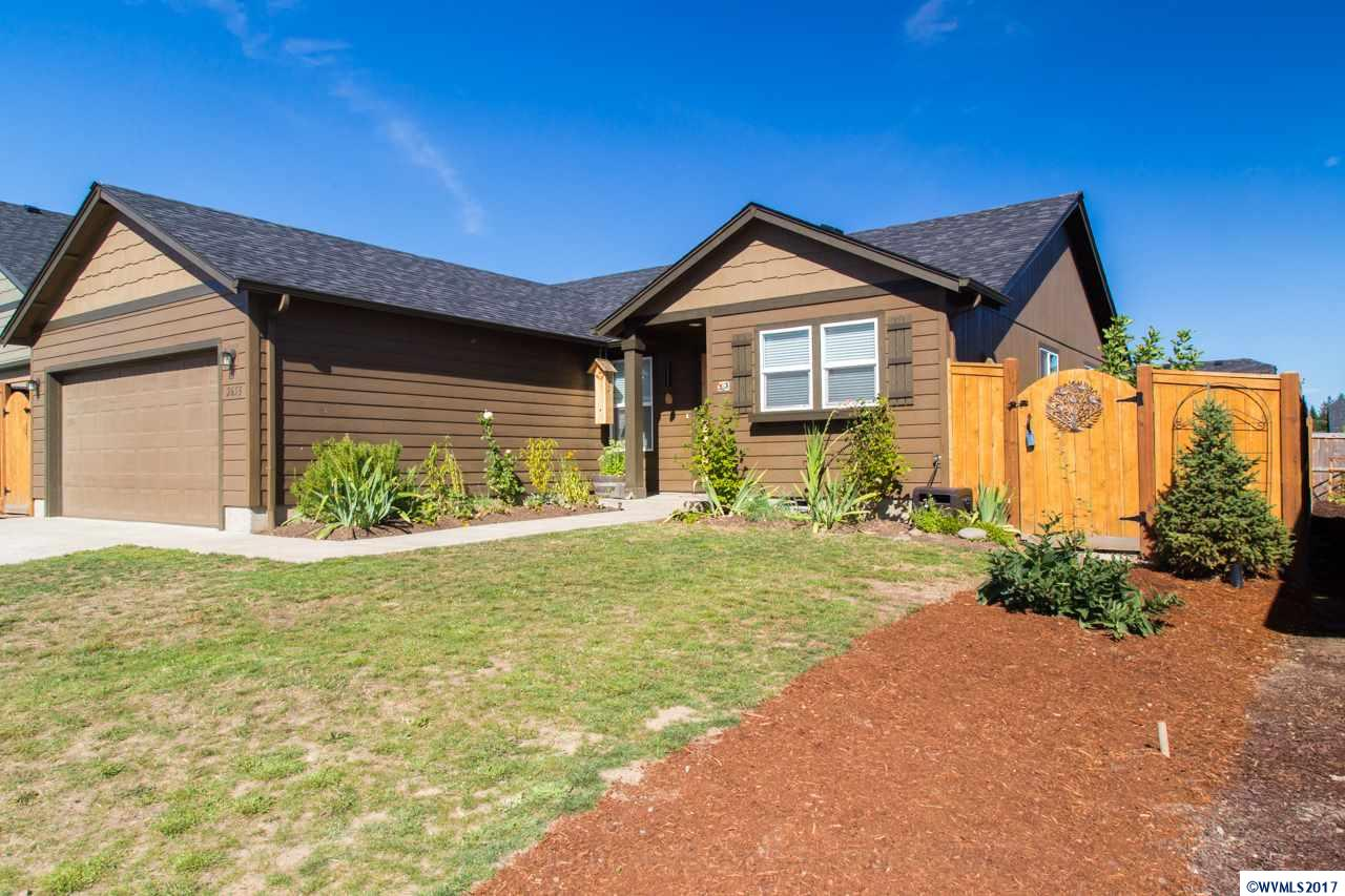 2653 Kingston Wy NW, Albany, OR 97321