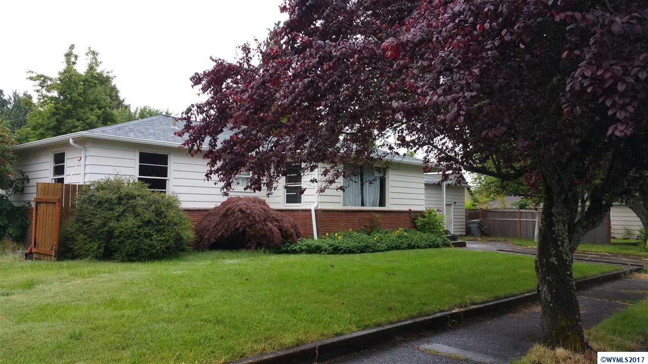 3255 NW Fillmore Av, Corvallis, OR 97330