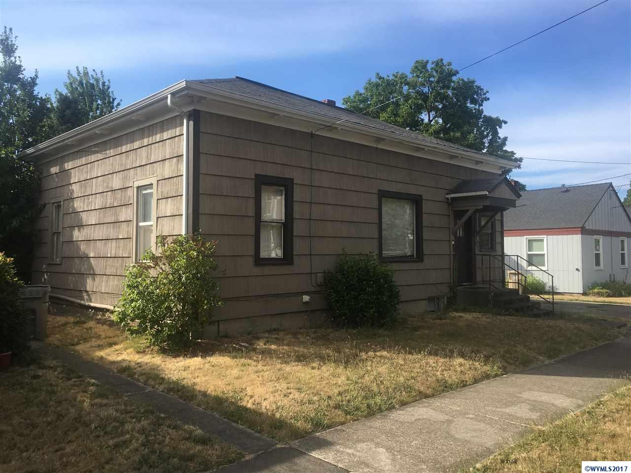 312 NW 15th St, Corvallis, OR 97330
