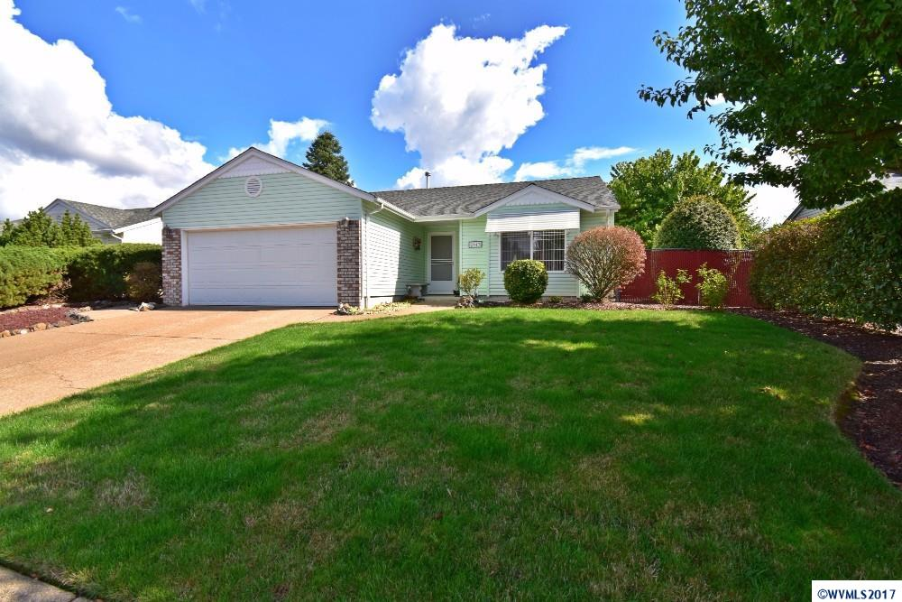 2943 S 7th Pl, Lebanon, OR 97355