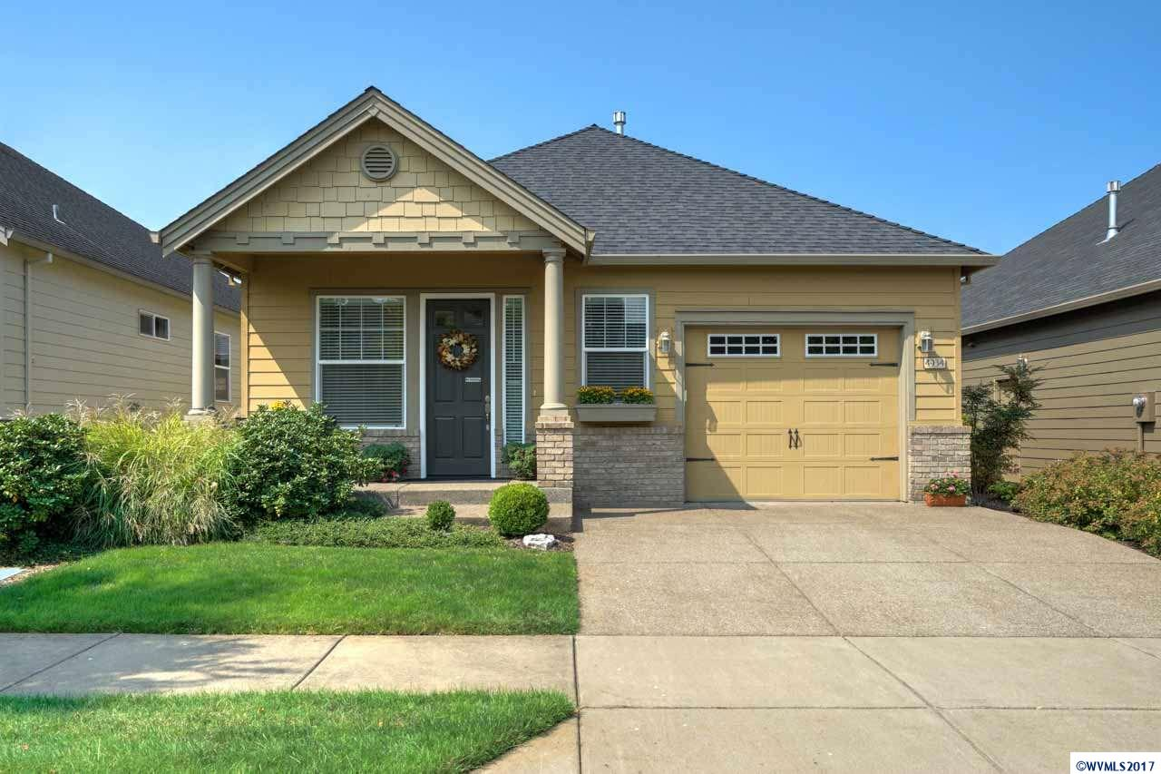 4934 SW Hollyhock Cl, Corvallis, OR 97333