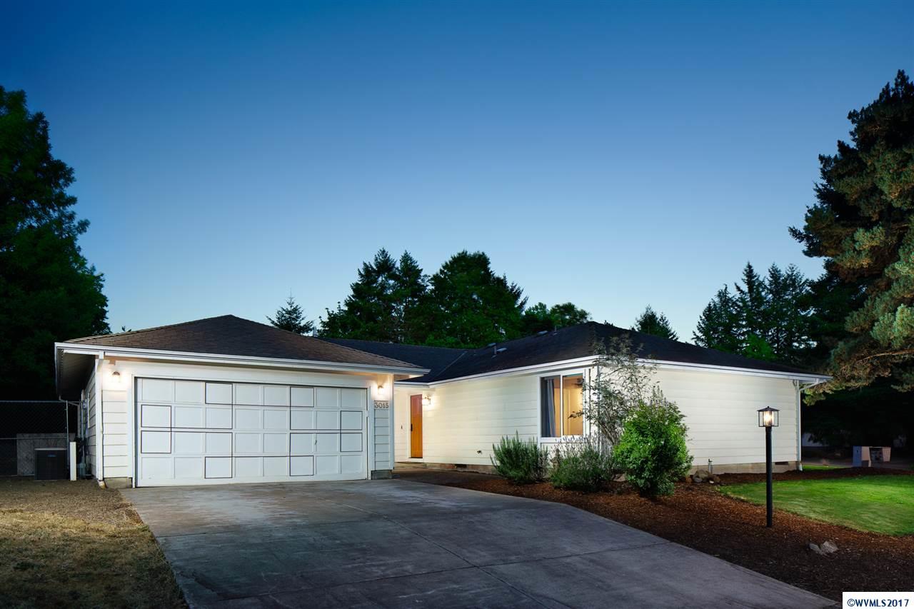 3015 NW Greenbriar Pl, Corvallis, OR 97330