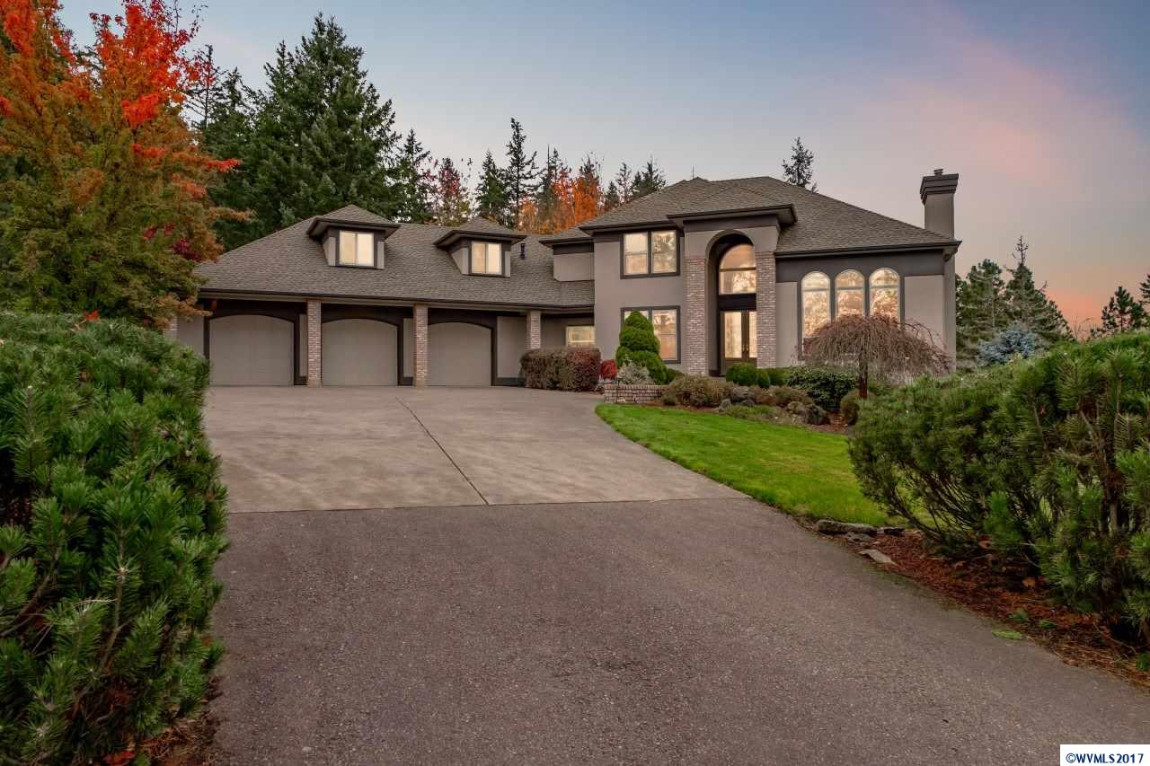 4847  Dumbeck Albany, OR 97321