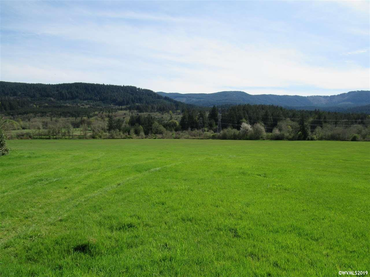 Kingwood (Parcel #0015855) Av, Gates, Oregon, ,Land (1+ Acre),For sale,Kingwood (Parcel #0015855) Av,743578