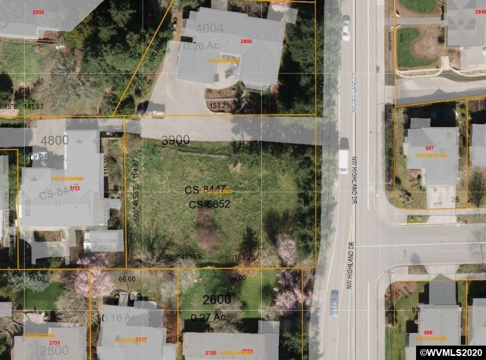 NW Highland Dr, Corvallis, Oregon, ,Lot (under 1 Acre),For sale,NW Highland Dr,759076