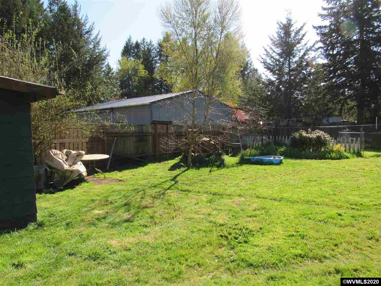 554 S Fairview St, Mill City, Oregon 97360, 2 Bedrooms Bedrooms, ,1 BathroomBathrooms,Residence,For sale,554 S Fairview St,762778