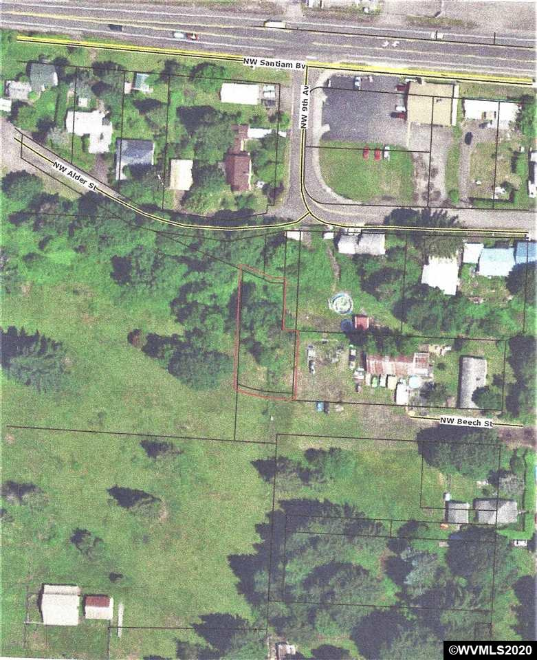 Beech (Parcel #R41876), Mill City, Oregon, ,Lot (under 1 Acre),For sale,Beech (Parcel #R41876),762790