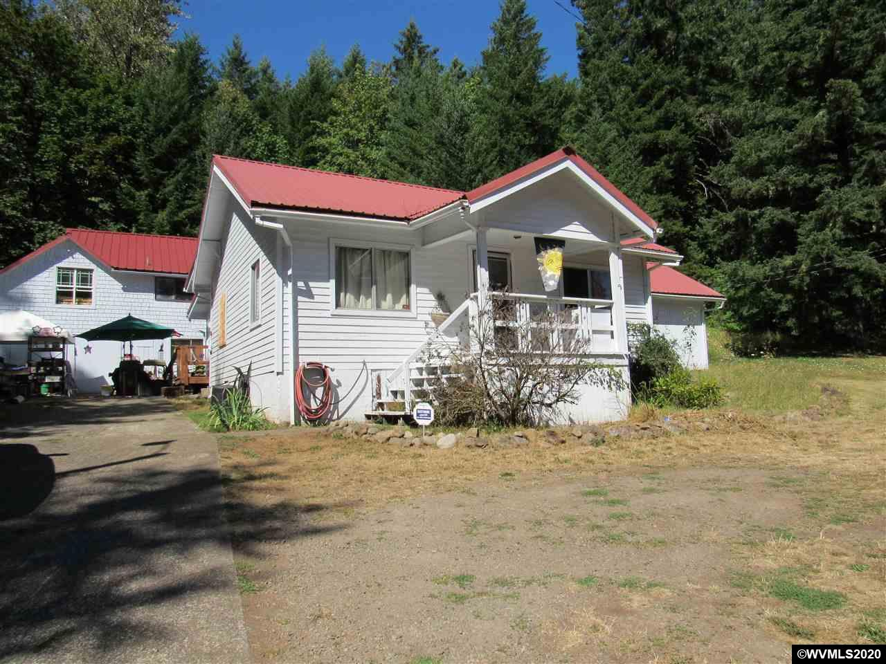30819 North Santiam Hwy, Gates, Oregon 97346, 5 Bedrooms Bedrooms, ,3 BathroomsBathrooms,Residence,For sale,30819 North Santiam Hwy,768082