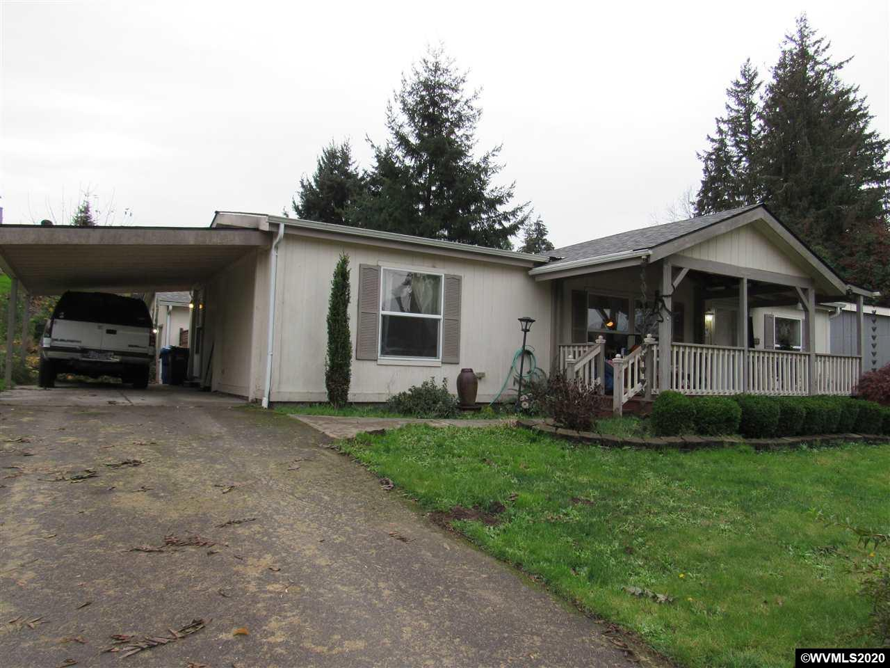 344 SE Hazel St, Mill City, Oregon 97360, 3 Bedrooms Bedrooms, ,2 BathroomsBathrooms,Residence,For sale,344 SE Hazel St,768433