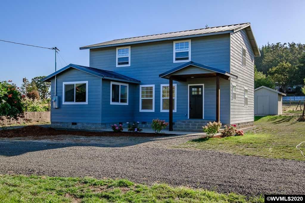 26743 Bellfountain Rd, Monroe, Oregon 97456, 3 Bedrooms Bedrooms, ,1 BathroomBathrooms,Residence,For sale,26743 Bellfountain Rd,770427