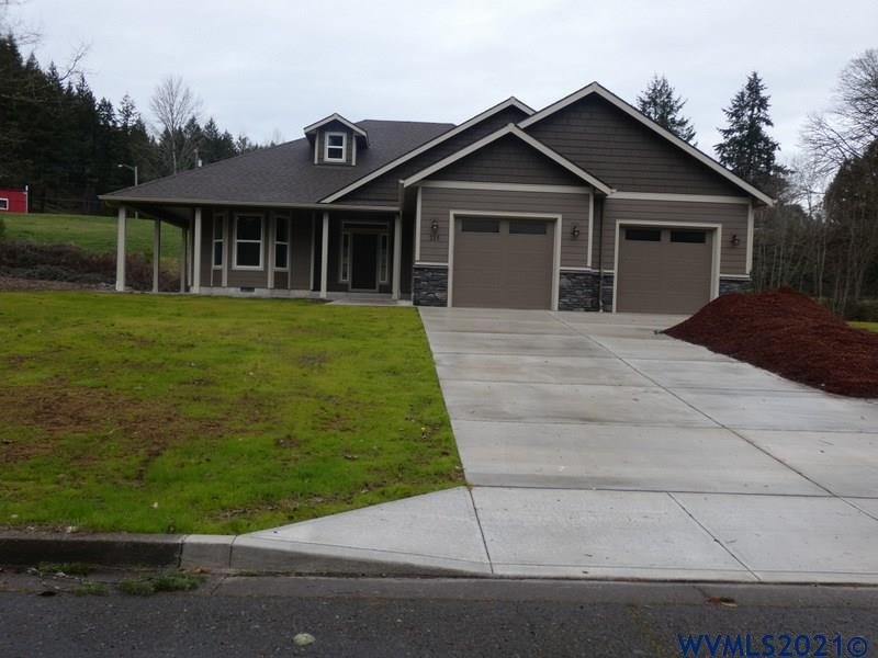 215 Santiam Pointe Lp, Mill City, Oregon 97360, 3 Bedrooms Bedrooms, ,2 BathroomsBathrooms,Residence,For sale,215 Santiam Pointe Lp,773045