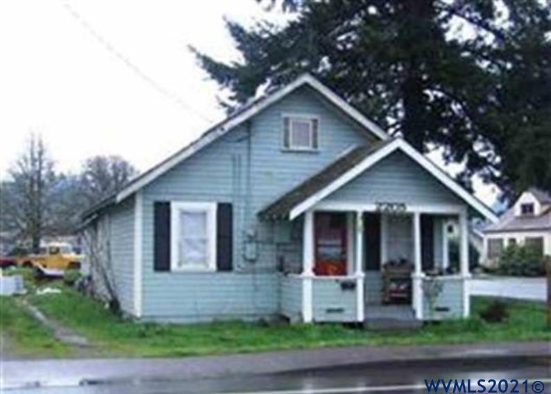 2205 Main St, Sweet Home, Oregon 97386, 3 Bedrooms Bedrooms, ,1 BathroomBathrooms,Residence,For sale,2205 Main St,773184