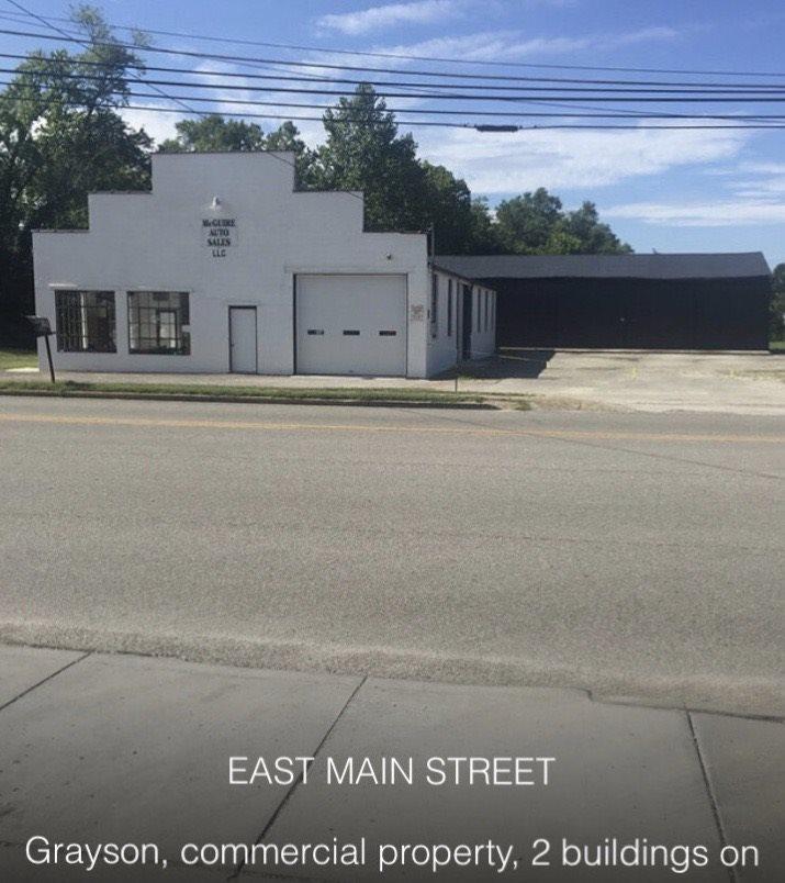 411 East Main Street