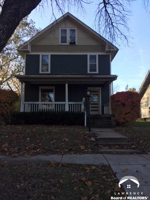 old west lawrence homes for sale