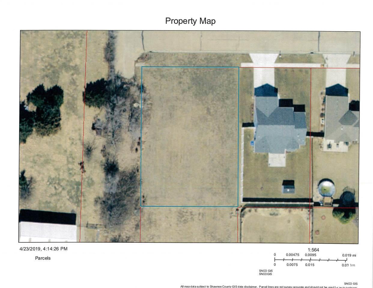 Photo of Lot 1 Block F 43rd Place Topeka KS 66609