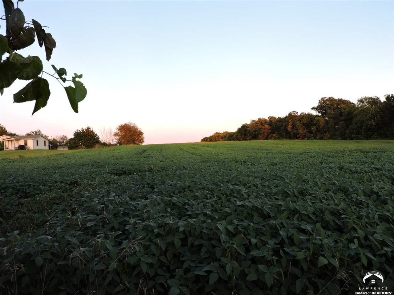 Photo of 38.46 Acres 2200 Road Eudora KS 66025
