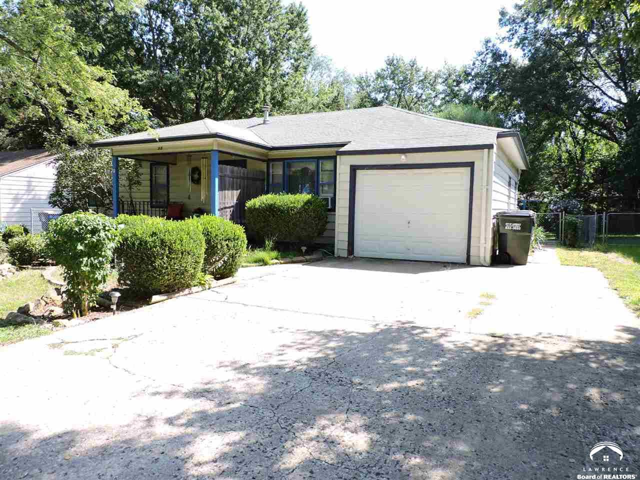 Photo of 1515 22nd Street Lawrence KS 66046