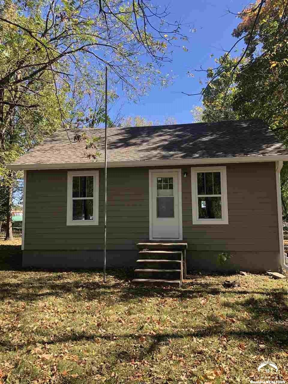 1718 Harper, Lawrence, Kansas 66046, 2 Bedrooms Bedrooms, ,1 BathroomBathrooms,Residential,For Sale,Harper,152889