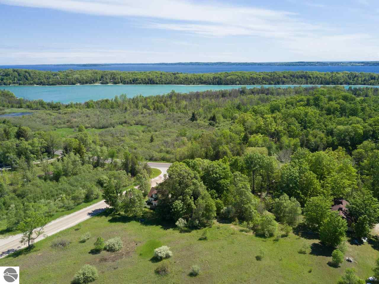 Property for sale at 9690 E Cherry Bend Road, Traverse City,  MI 49684