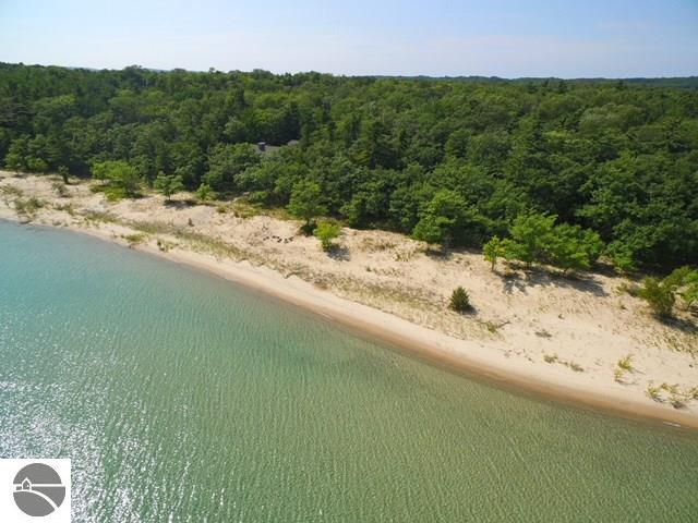 Property for sale at E Woolsey Lake Road, Northport,  Michigan 49670