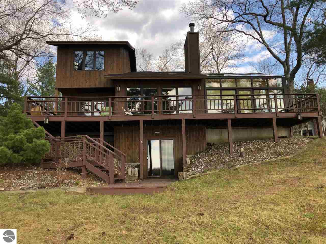 Bank Owned Homes in North East Michigan - Morris-Richardson