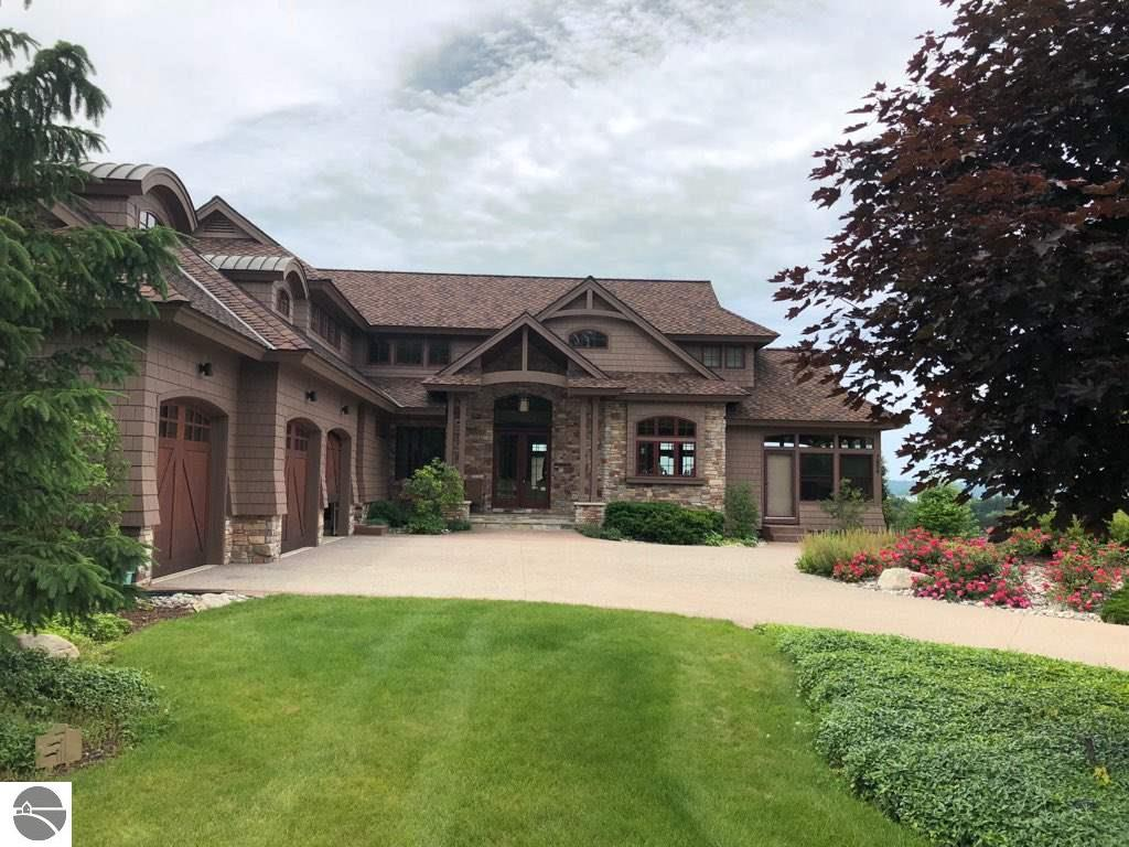 Property for sale at 7854 Turnberry Circle, Williamsburg,  MI 49690