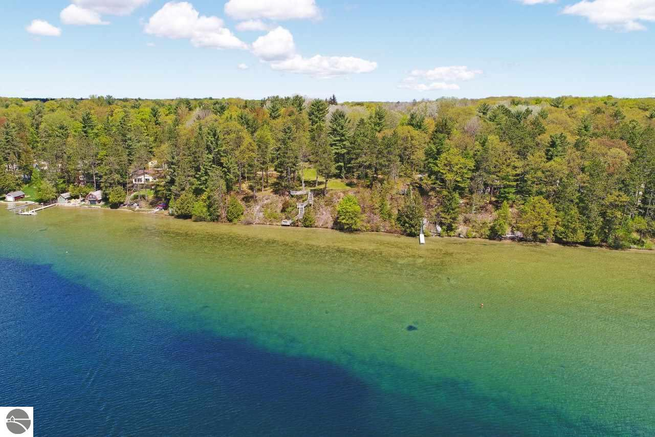 Property for sale at 9235 N Long Lake Road, Traverse City,  MI 49685